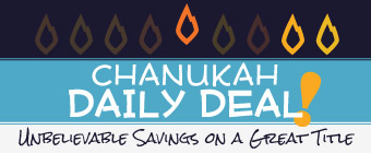 Chanukah Daily Deal