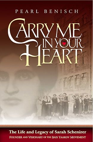 Carry Me in Your Heart
