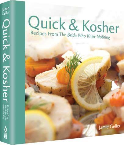 Quick and Kosher