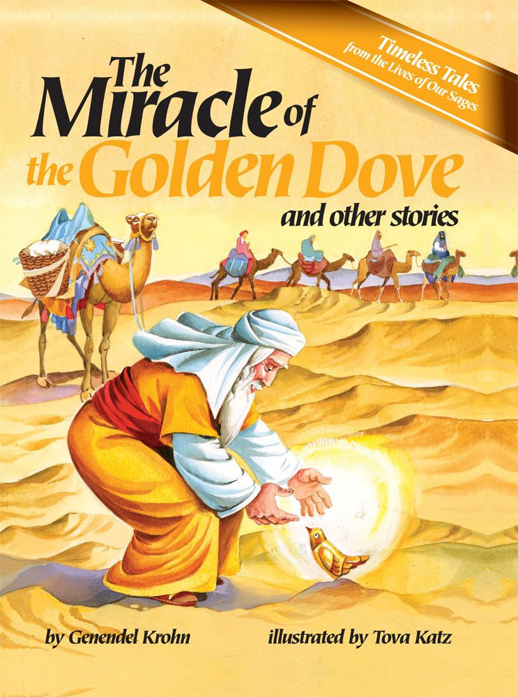 The Miracle of the Golden Dove and Other Stories