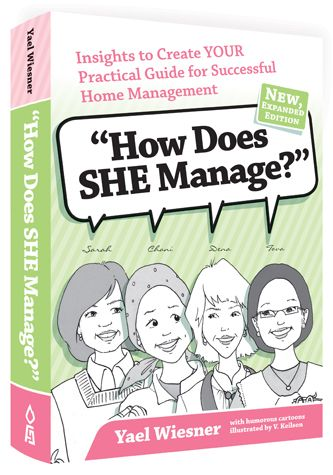 How Does SHE Manage?