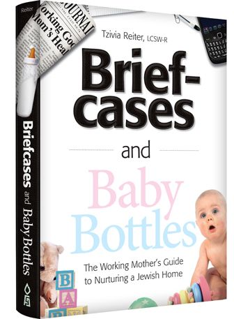 Briefcases and Baby Bottles