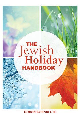 Jewish Holiday Handbook