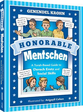 Honorable Mentschen
