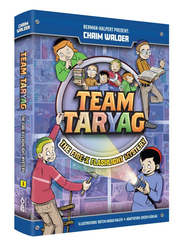 Team Taryag