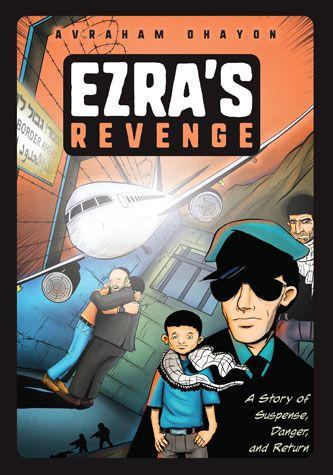 Ezra's Revenge