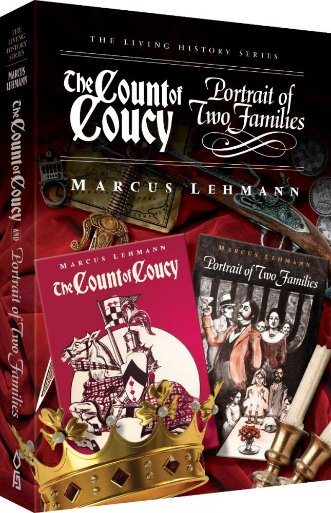The Count of Coucy and Portrait of Two Families