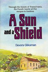 A Sun and a Shield