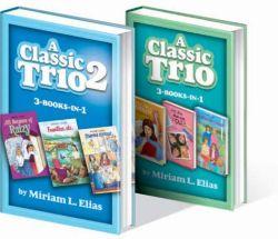 A Classic Trio Series