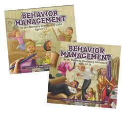 Behavior Management CD
