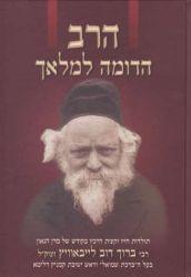 Harav Hadomeh L'Malach (Hebrew Only)