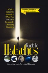 Guide to Halachos