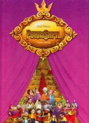 PurimShpiel, Spanish Edition