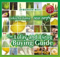 Lekicha Tama: The Lulav and Esrog Buying Guide