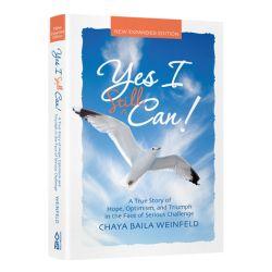 Yes, I Still Can!