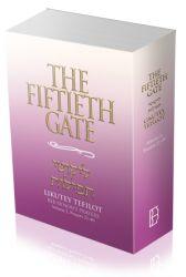 The Fiftieth Gate: Likutey Tefilot – Reb Noson's Prayers, Volume 2: Prayers 21-40