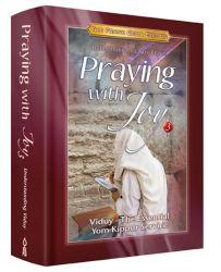 Praying with Joy, Volume 3