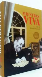 Mientras Viva  - As Long as I Live, Spanish Edition