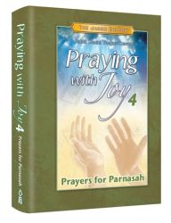 Praying with Joy, Volume 4
