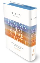 Psalms That Speak to You