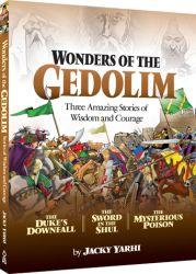 Wonders of the Gedolim