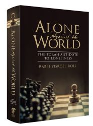 Alone Against the World