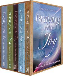 Praying With Joy, Boxed set, 5 vols.