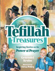 Tefillah Treasures