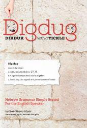 Digdug: Dikduk With a Tickle