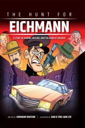 The Hunt for Eichmann