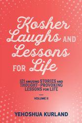 Kosher Laughs & Lessons for Life #2