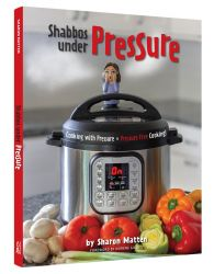 Shabbos Under Pressure