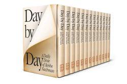 Day by Day: Chok Breslov, 13 Volume Set