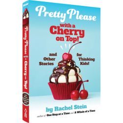 Pretty Please With a Cherry on Top and Other Stories