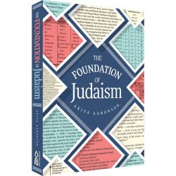 Foundation of Judaism