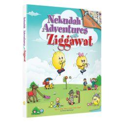 Nekudah Adventures with Ziggawat