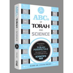 ABCs of Torah and Science