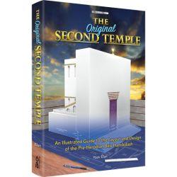 The Original Second Temple