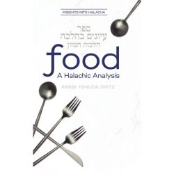 Food - A Halachic Analysis
