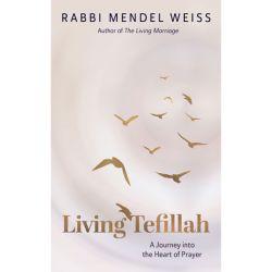Living Tefillah