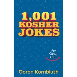 1,001 Kosher Jokes