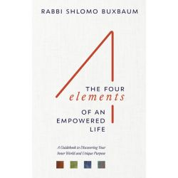 Four Elements of an Empowered Life