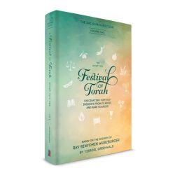 A Festival of Torah, volume 2