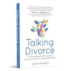 Talking Divorce