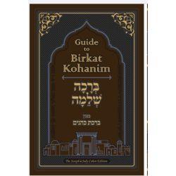 Guide to Birkat Kohanim