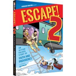 Escape! Vol 2