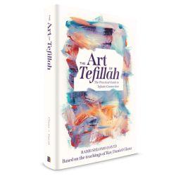 Art of Tefillah