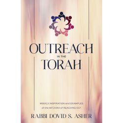 Outreach in the Torah