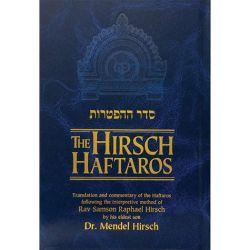 Hirsch Haftaros