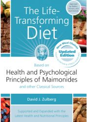 The Life-Transforming Diet